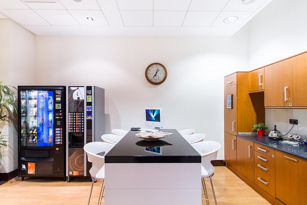 Oficina en alquiler en calle San Jerónimo, Cortes-Huertas en Madrid - 142803256