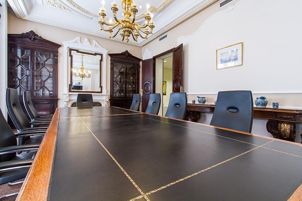 Oficina en alquiler en calle San Jerónimo, Cortes-Huertas en Madrid - 142803259