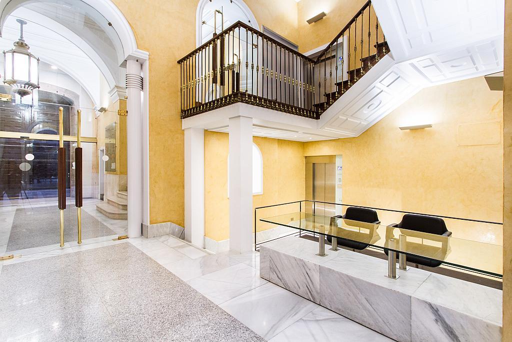 Oficina en alquiler en calle San Jerónimo, Cortes-Huertas en Madrid - 142803279