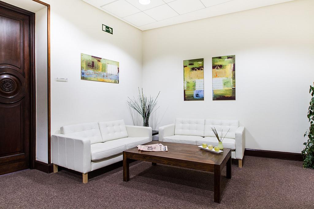 Oficina en alquiler en calle San Jerónimo, Cortes-Huertas en Madrid - 142803289