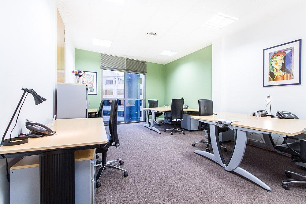 Oficina en alquiler en calle Pinar, Salamanca en Madrid - 142803802