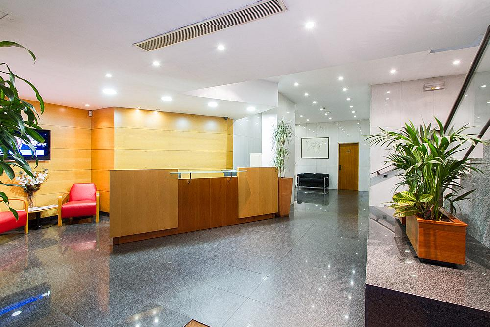 Oficina en alquiler en calle Pinar, Salamanca en Madrid - 142803810