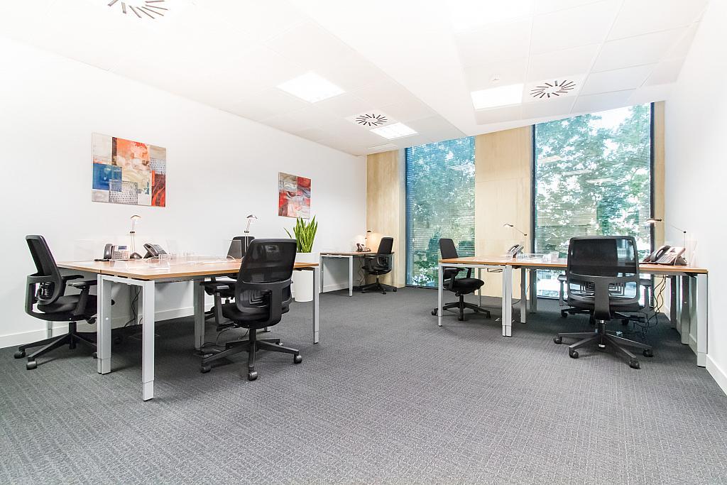 Oficina en alquiler en calle Francisco Silvela, Castellana en Madrid - 142803944