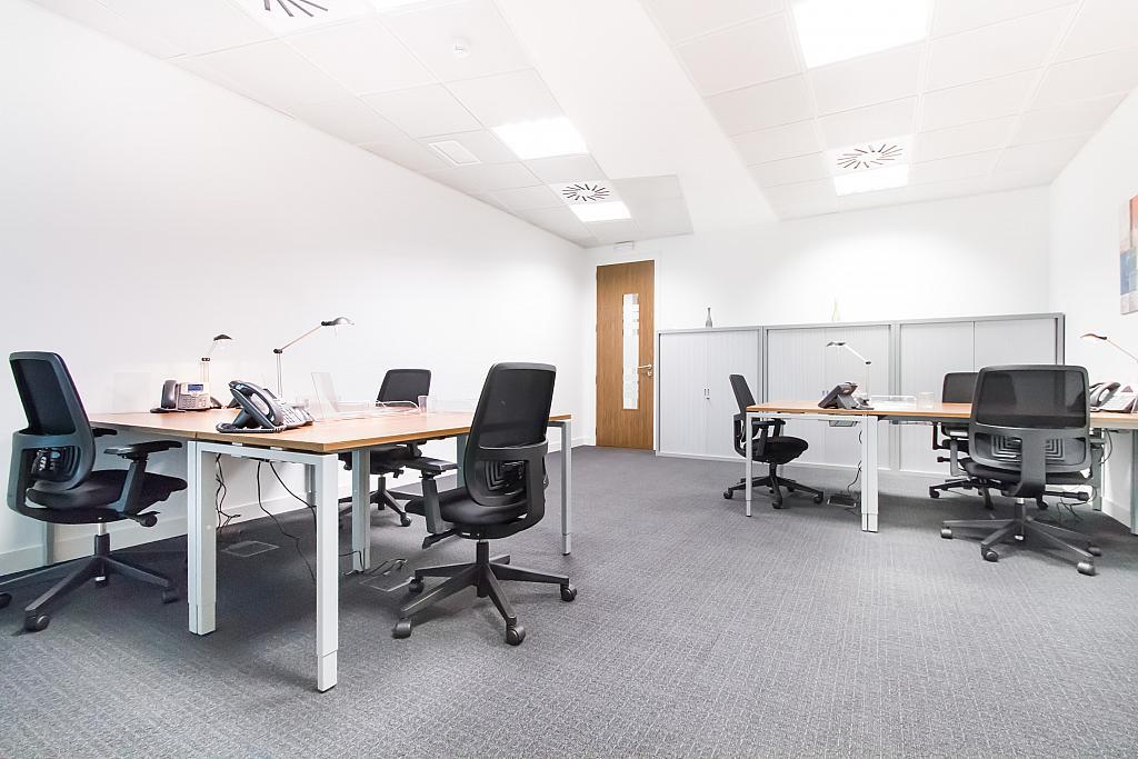 Oficina en alquiler en calle Francisco Silvela, Castellana en Madrid - 142803950