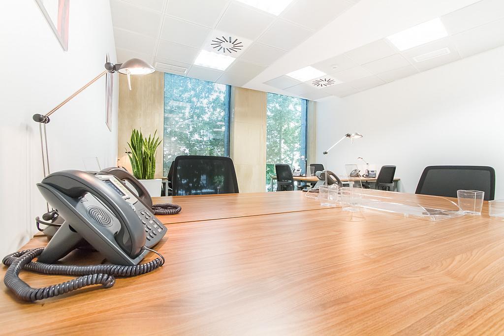 Oficina en alquiler en calle Francisco Silvela, Castellana en Madrid - 142803953
