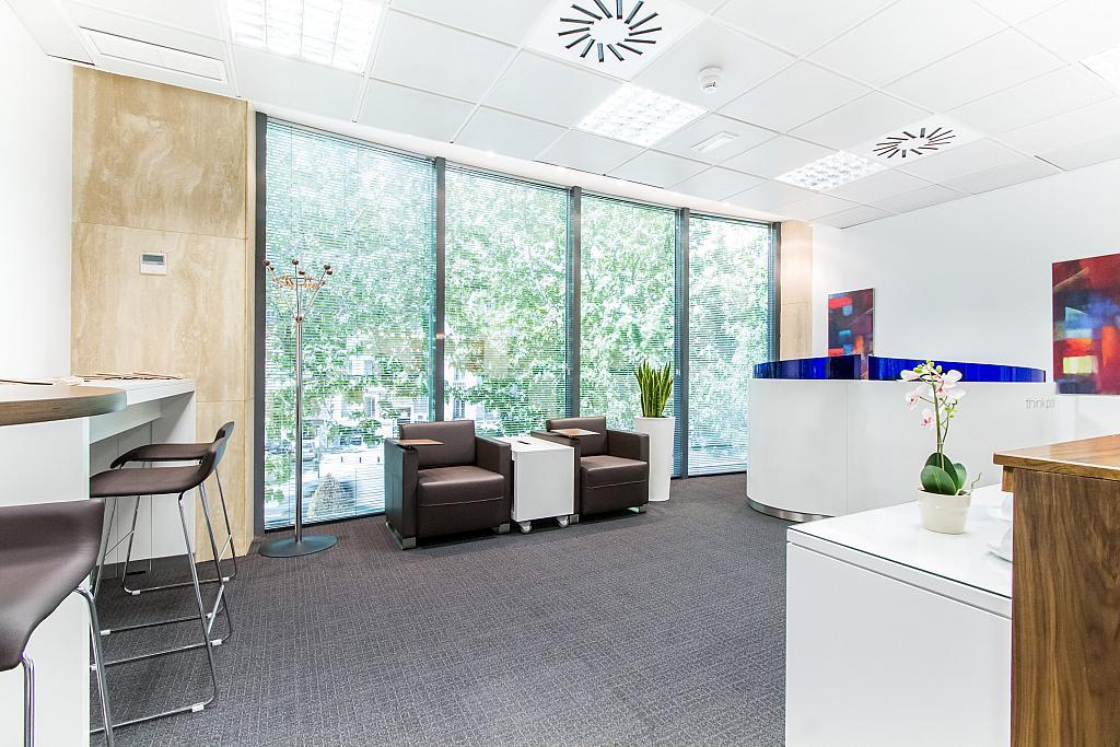 Oficina en alquiler en calle Francisco Silvela, Castellana en Madrid - 142804058