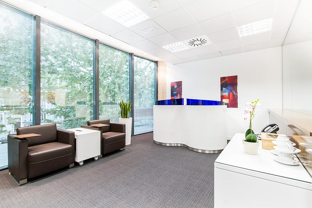 Oficina en alquiler en calle Francisco Silvela, Castellana en Madrid - 142804067
