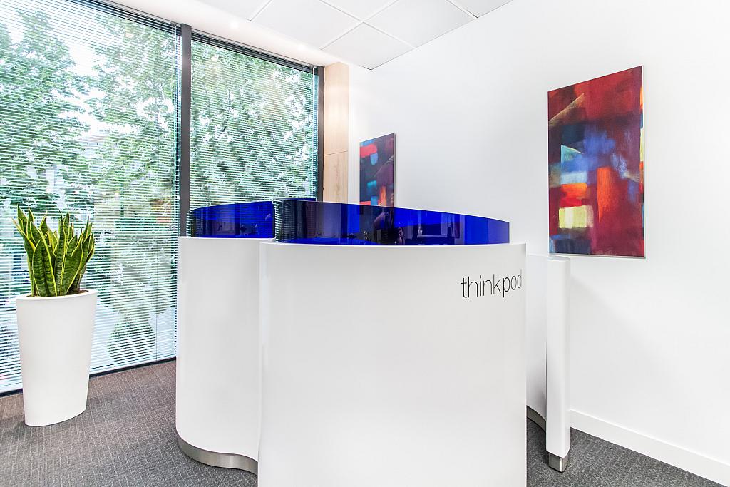 Oficina en alquiler en calle Francisco Silvela, Castellana en Madrid - 142804070