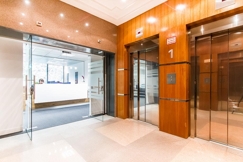 Oficina en alquiler en calle Francisco Silvela, Castellana en Madrid - 142804077
