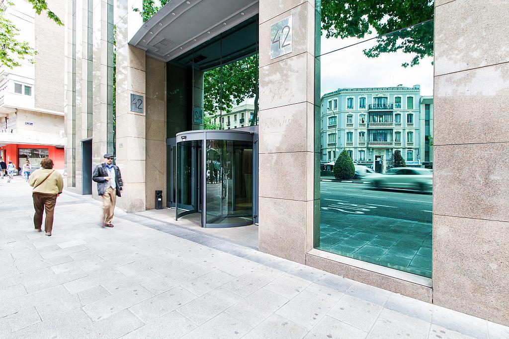 Oficina en alquiler en calle Francisco Silvela, Castellana en Madrid - 142804081