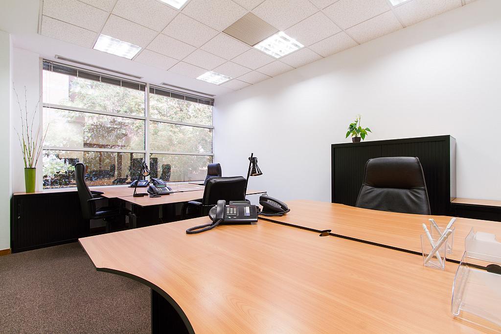 Oficina en alquiler en calle Lopez de Hoyos, El Viso en Madrid - 142804115