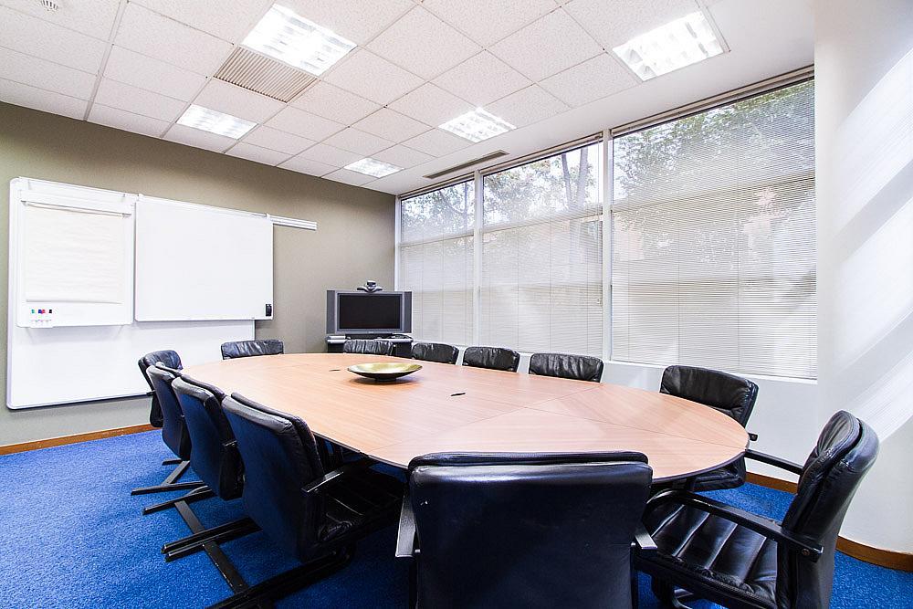 Oficina en alquiler en calle Lopez de Hoyos, El Viso en Madrid - 142804130
