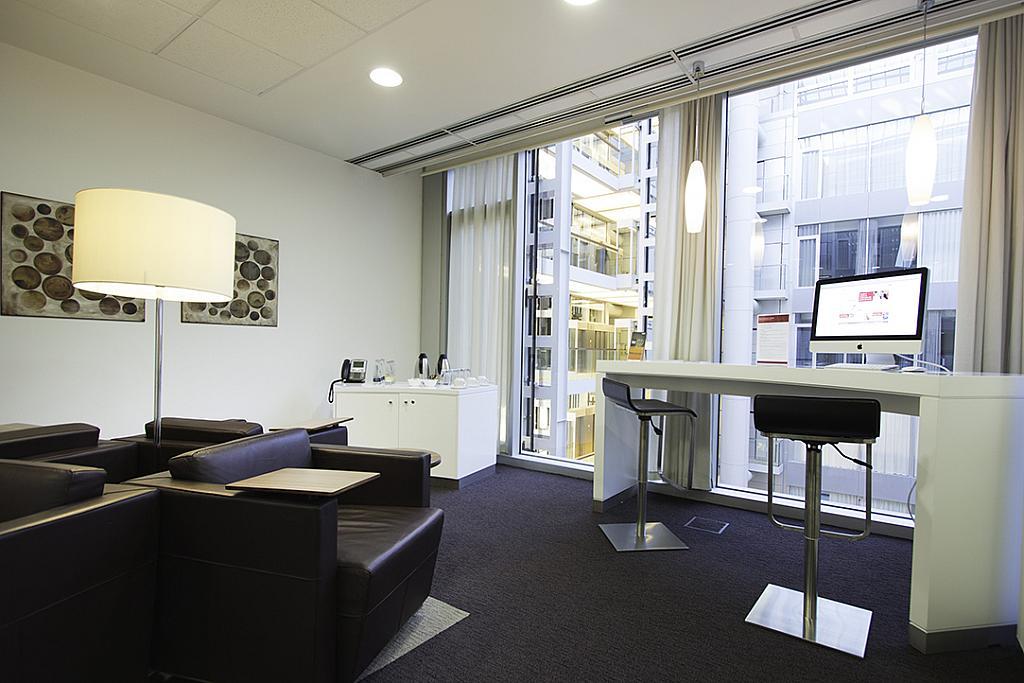 Oficina en alquiler en calle Del Doctor Arce, El Viso en Madrid - 142804279