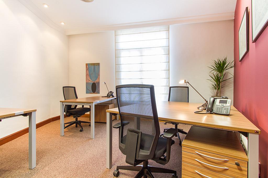 Oficina en alquiler en paseo De Castellana, Castellana en Madrid - 142805359