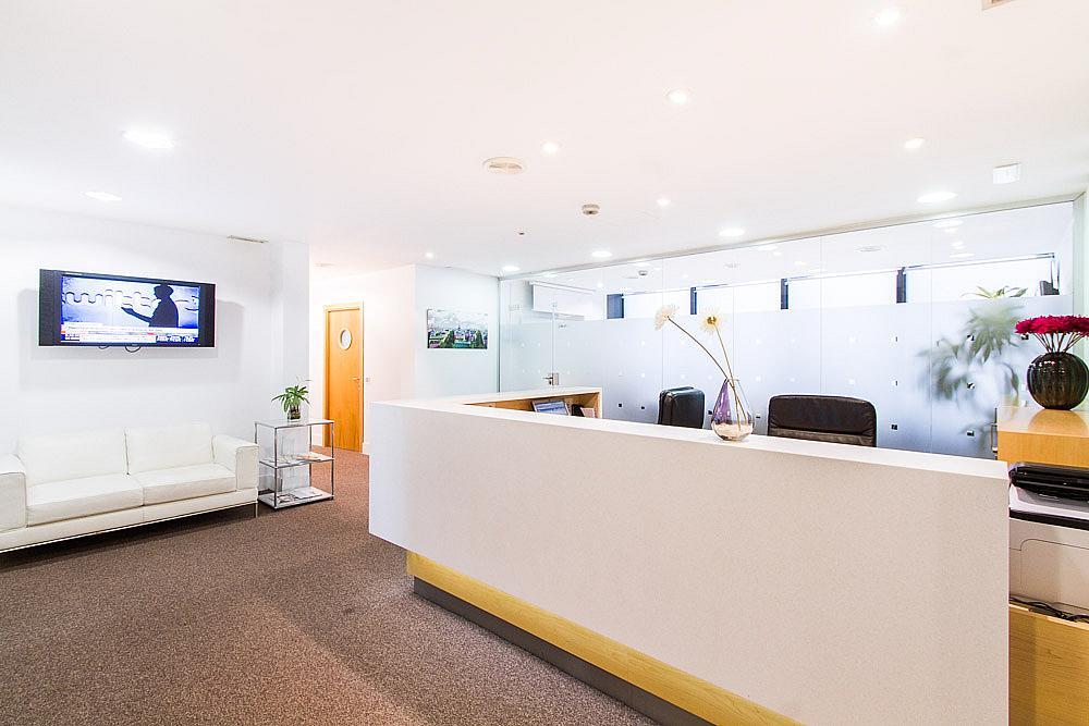 Oficina en alquiler en paseo De Castellana, Castellana en Madrid - 142805370