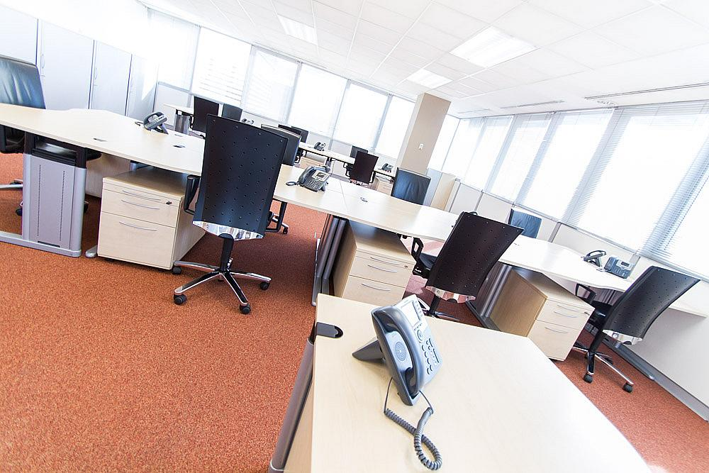 Oficina en alquiler en calle Ribera del Loira, Madrid - 142807620
