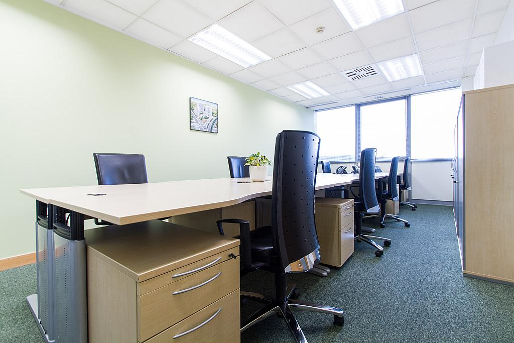 Oficina en alquiler en calle Ribera del Loira, Madrid - 142807624