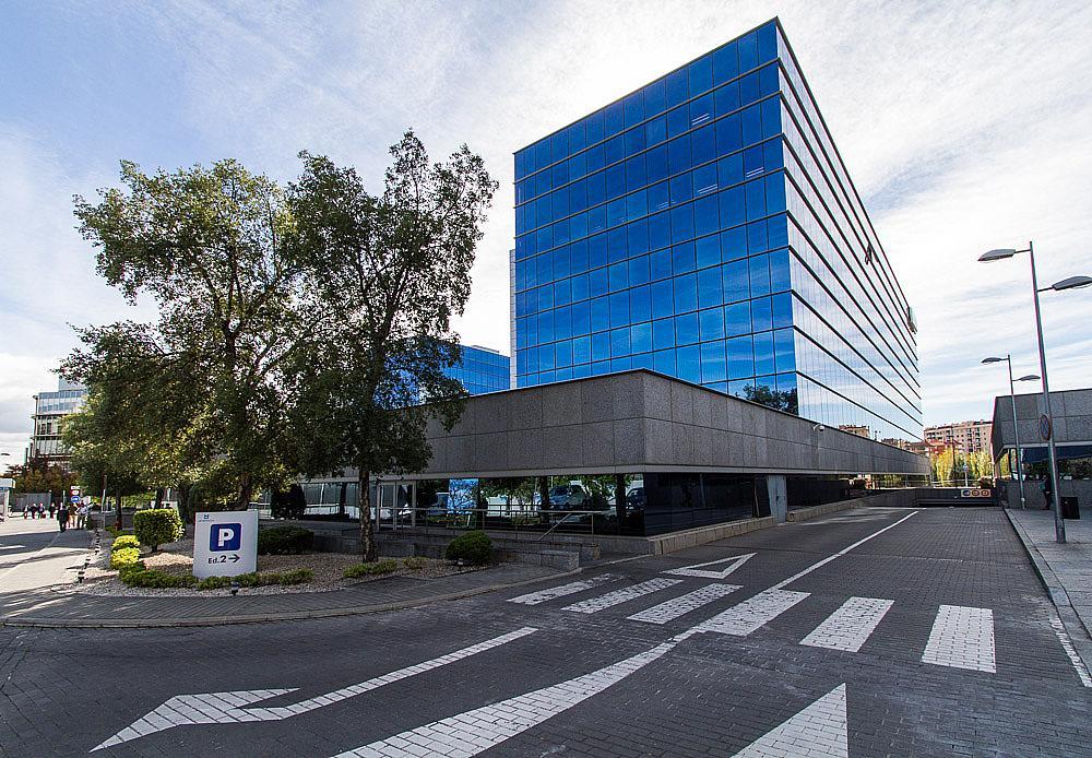 Oficina en alquiler en calle Ribera del Loira, Madrid - 142807629