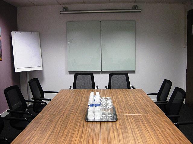 Oficina en alquiler en calle De Europa, Centro en Alcobendas - 142808313