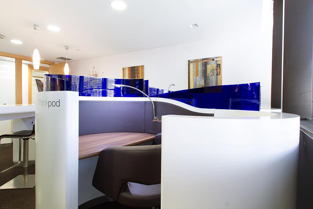 Oficina en alquiler en calle De Europa, Centro en Alcobendas - 142808357