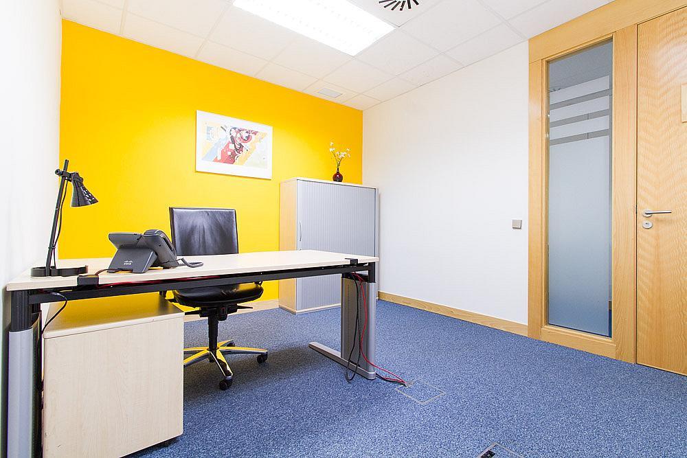 Oficina en alquiler en calle Ribera del Loira, Madrid - 142977084