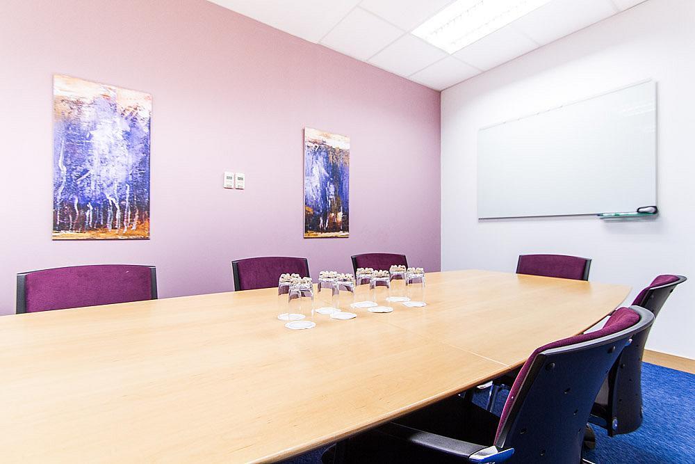 Oficina en alquiler en calle Ribera del Loira, Madrid - 142977096