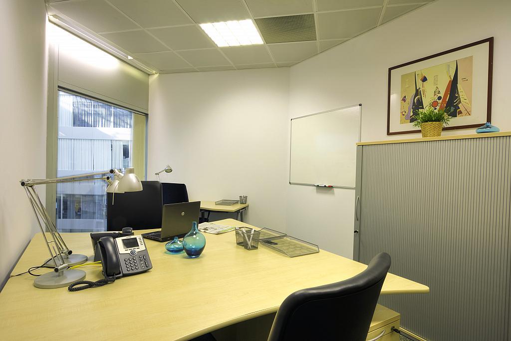 Oficina en alquiler en calle Gran Via de Les Corts Catalane, Eixample esquerra en Barcelona - 142979997