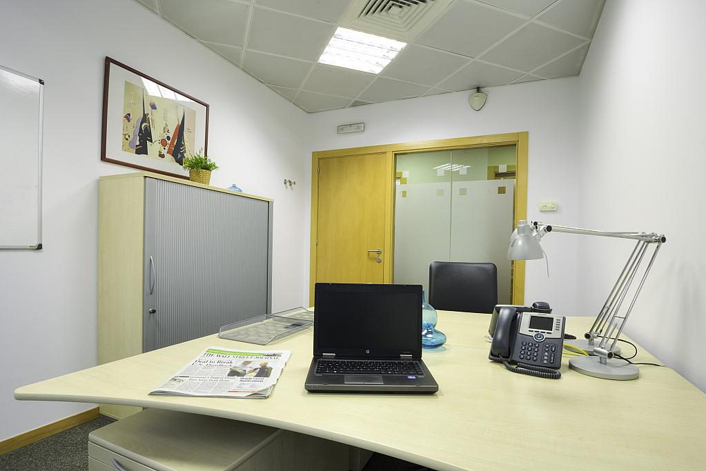 Oficina en alquiler en calle Gran Via de Les Corts Catalane, Eixample esquerra en Barcelona - 142980001