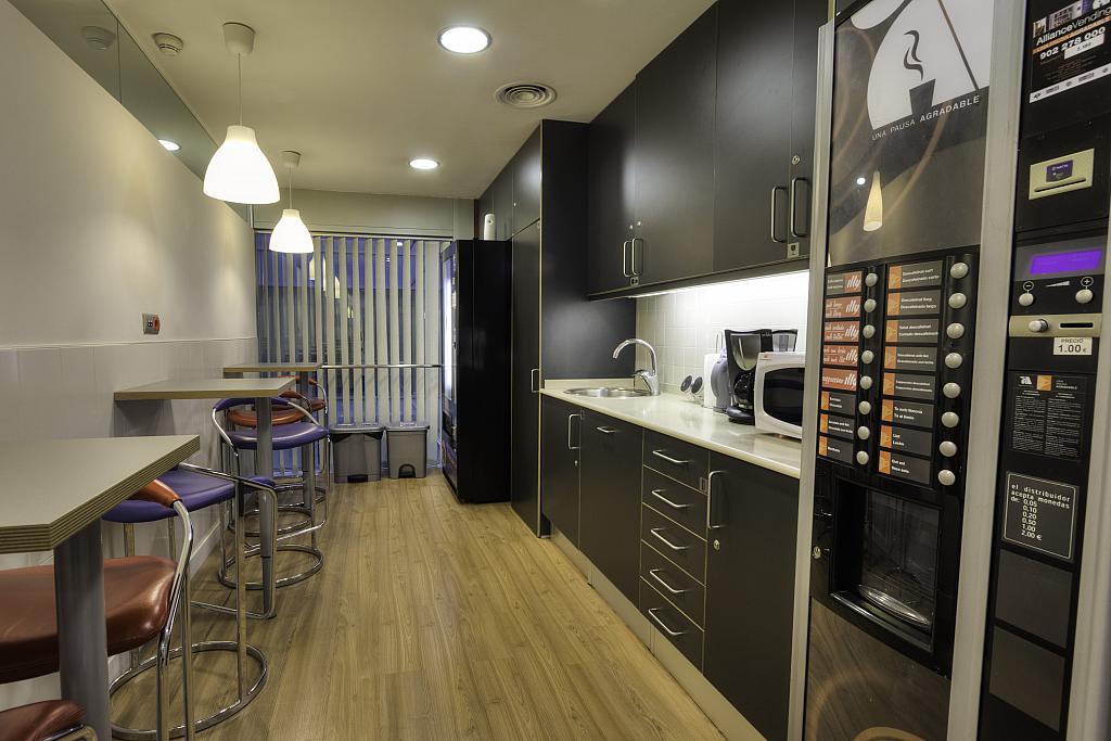 Oficina en alquiler en calle Gran Via de Les Corts Catalane, Eixample esquerra en Barcelona - 142980045