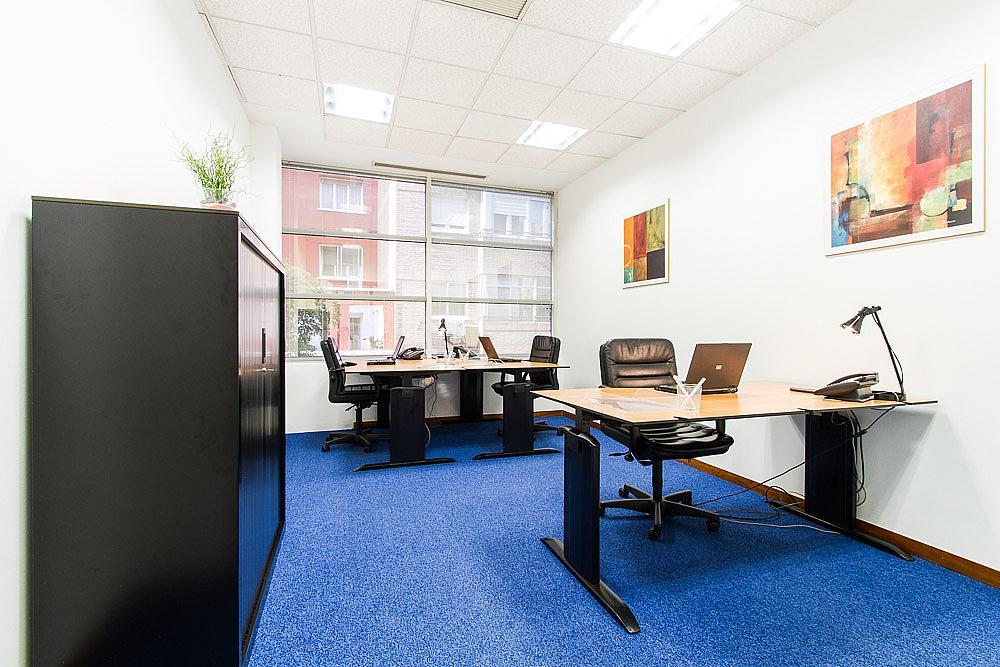 Oficina en alquiler en calle Lopez de Hoyos, Chamartín en Madrid - 143120307
