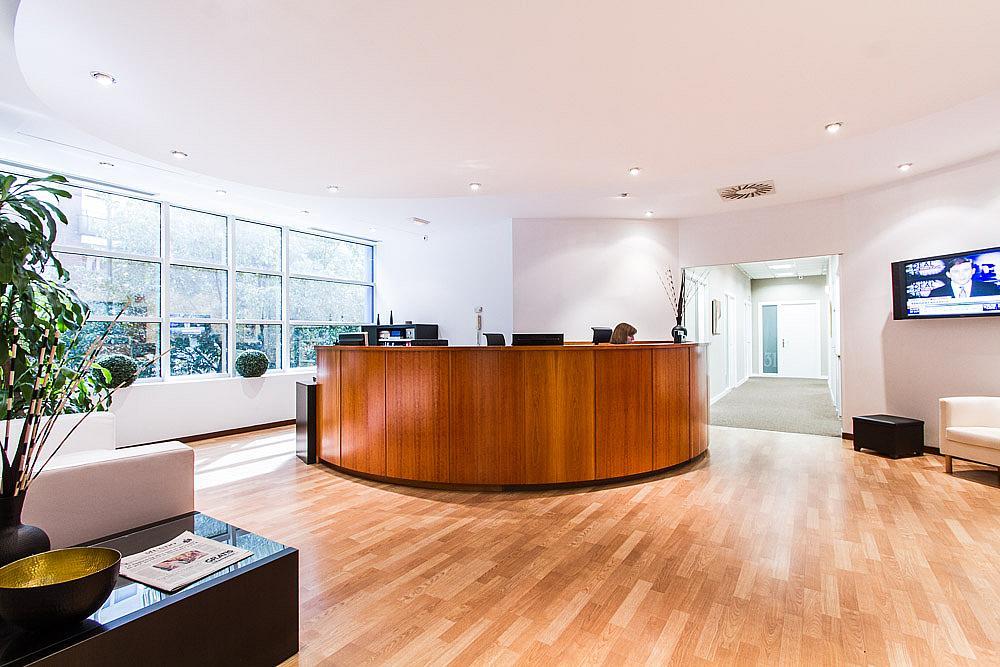 Oficina en alquiler en calle Lopez de Hoyos, Chamartín en Madrid - 143120334