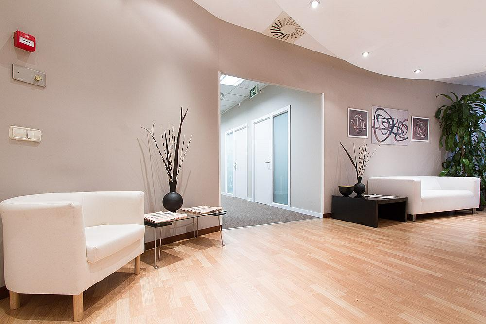 Oficina en alquiler en calle Lopez de Hoyos, Chamartín en Madrid - 143120342