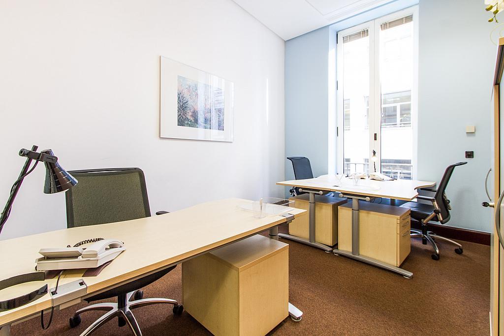 Oficina en alquiler en calle De San Jeronimo, Cortes-Huertas en Madrid - 143125945