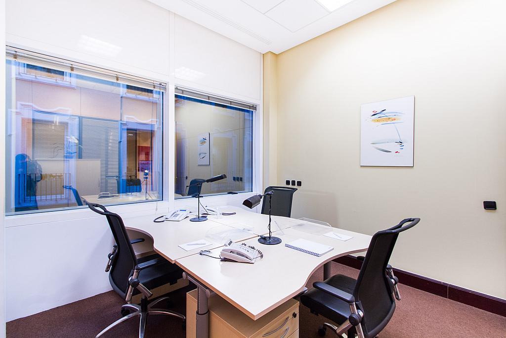 Oficina en alquiler en calle De San Jeronimo, Cortes-Huertas en Madrid - 143125956