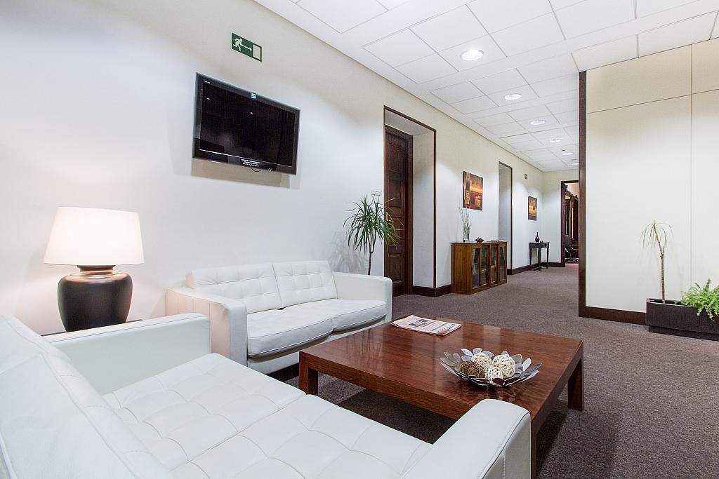 Oficina en alquiler en calle Gabriel García Márquez, Madrid - 155385340