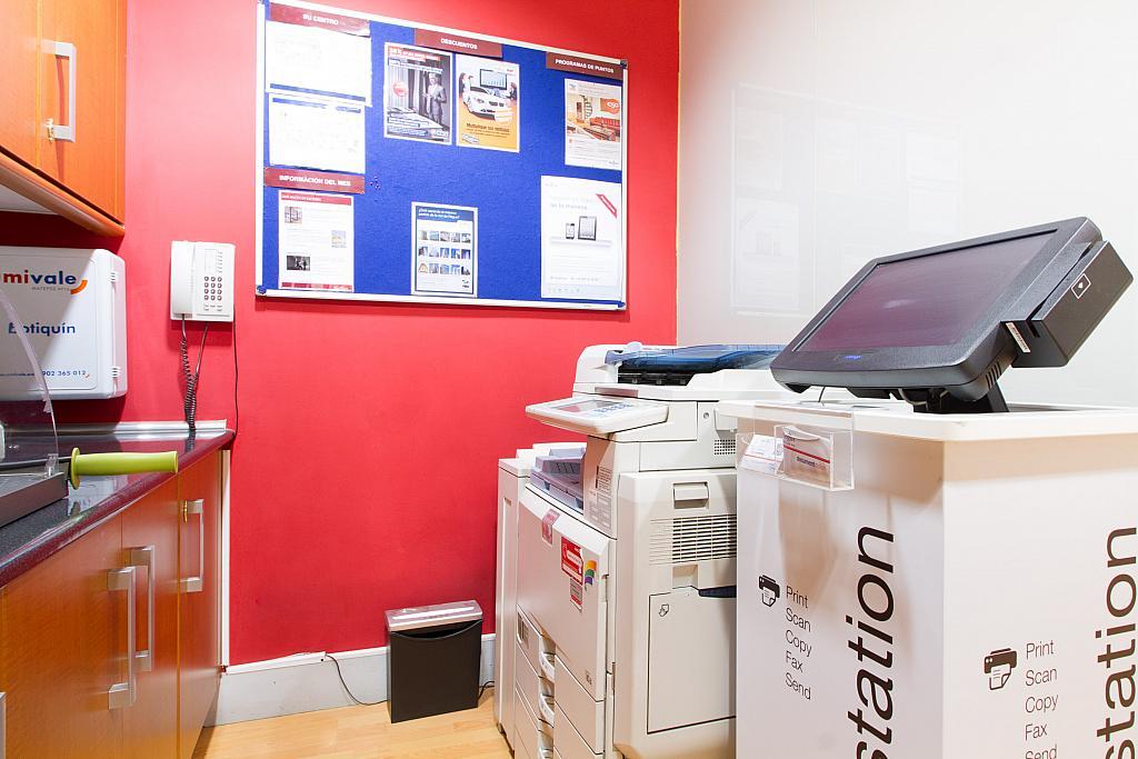 Oficina en alquiler en calle Gabriel García Márquez, Madrid - 155385381