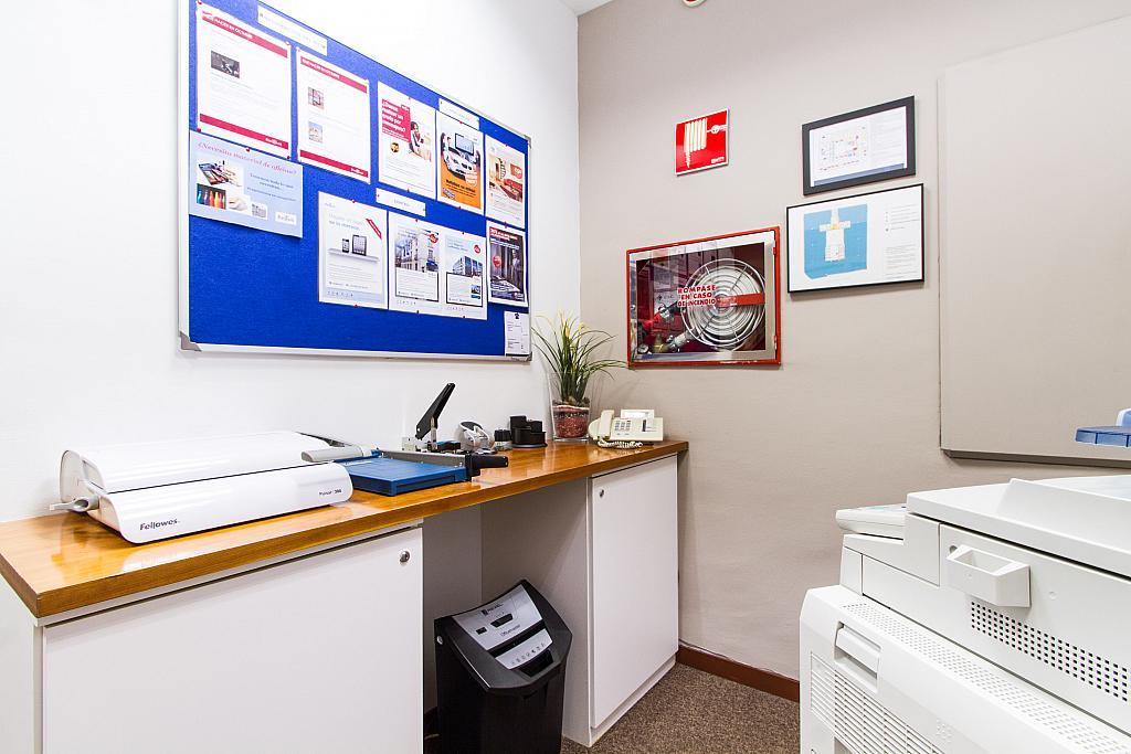 Oficina en alquiler en calle Gabriel García Márquez, Madrid - 155385387