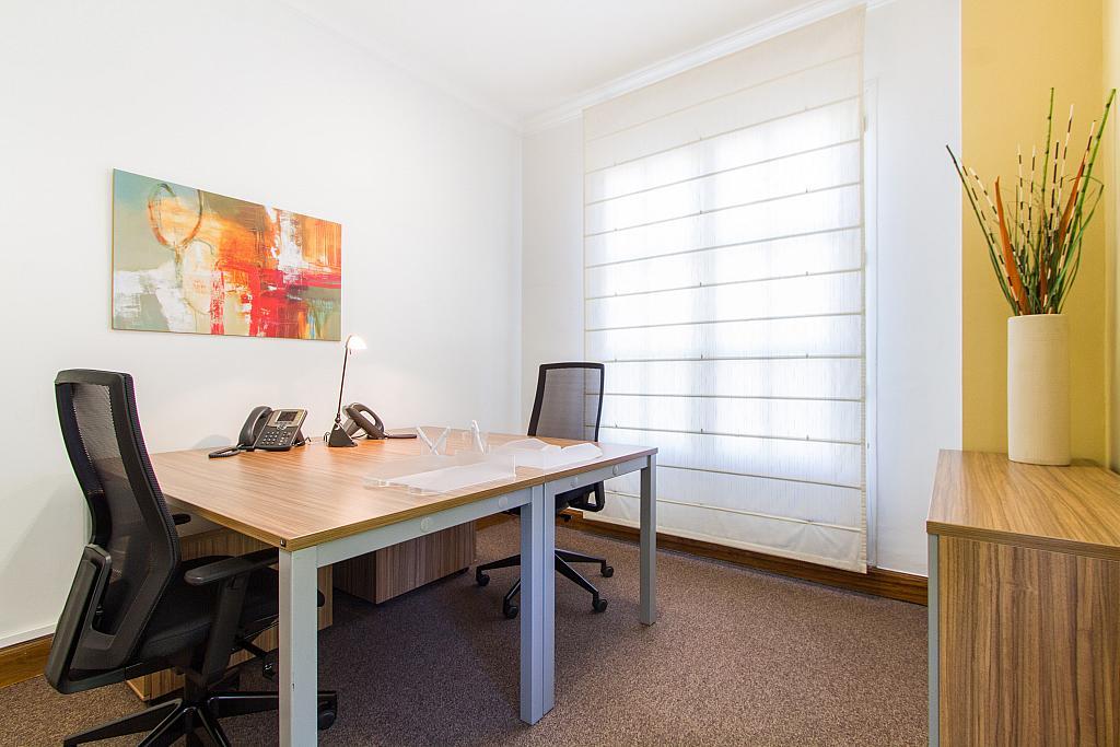 Oficina en alquiler en calle Gabriel García Márquez, Madrid - 157874879