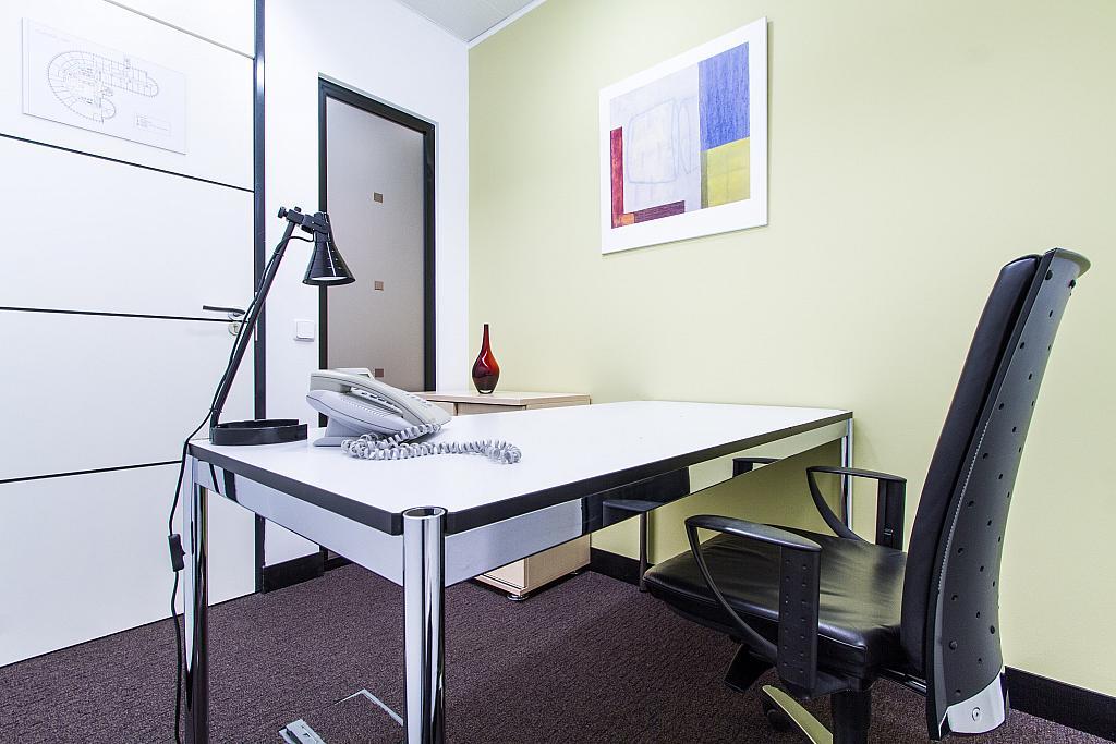 Oficina en alquiler en calle Gabriel García Márquez, Madrid - 157874905