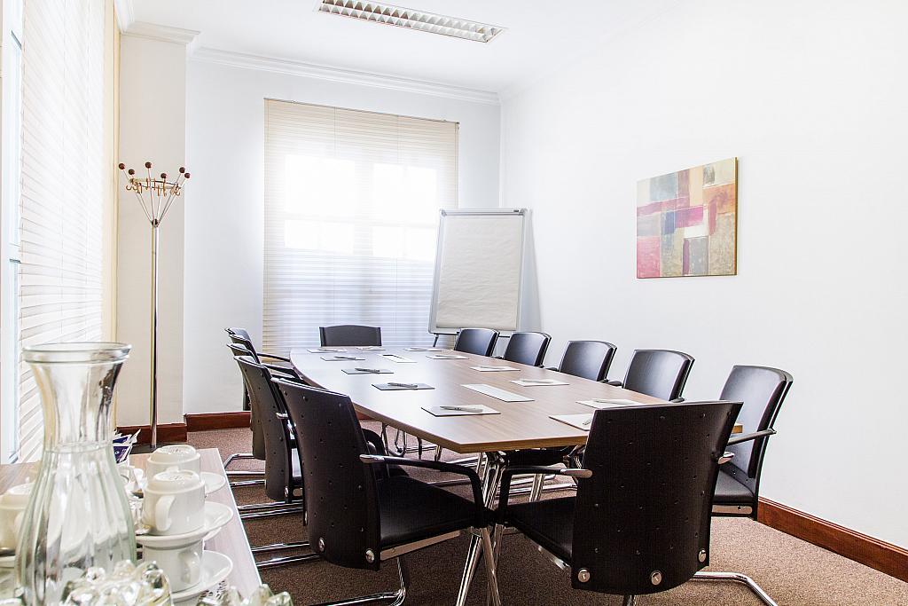 Oficina en alquiler en calle Gabriel García Márquez, Madrid - 157874921