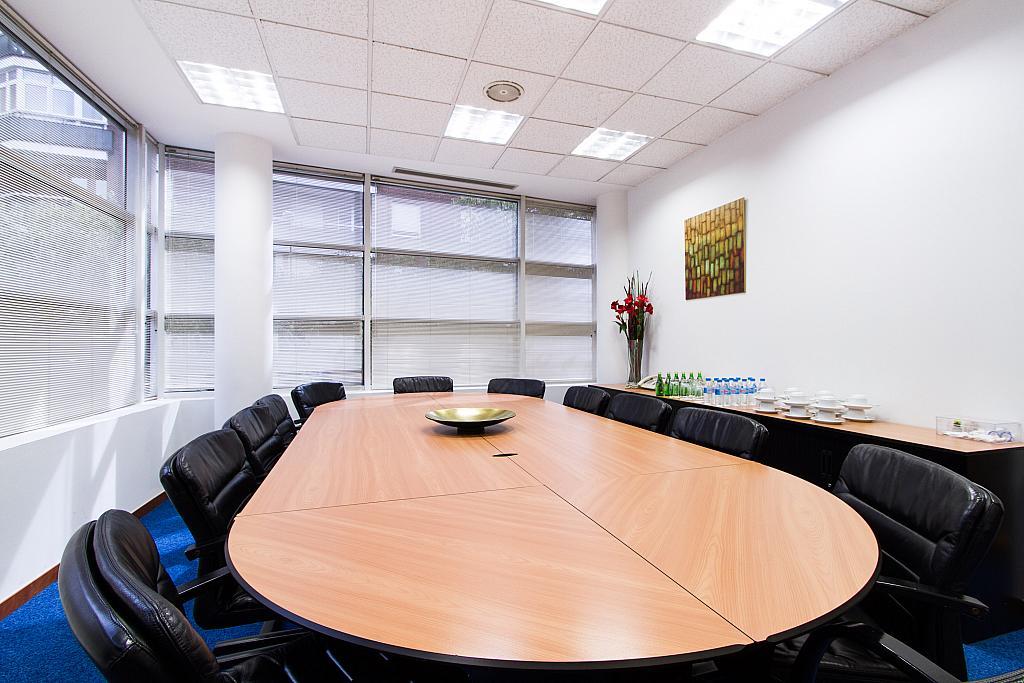 Oficina en alquiler en calle Gabriel García Márquez, Madrid - 157874928