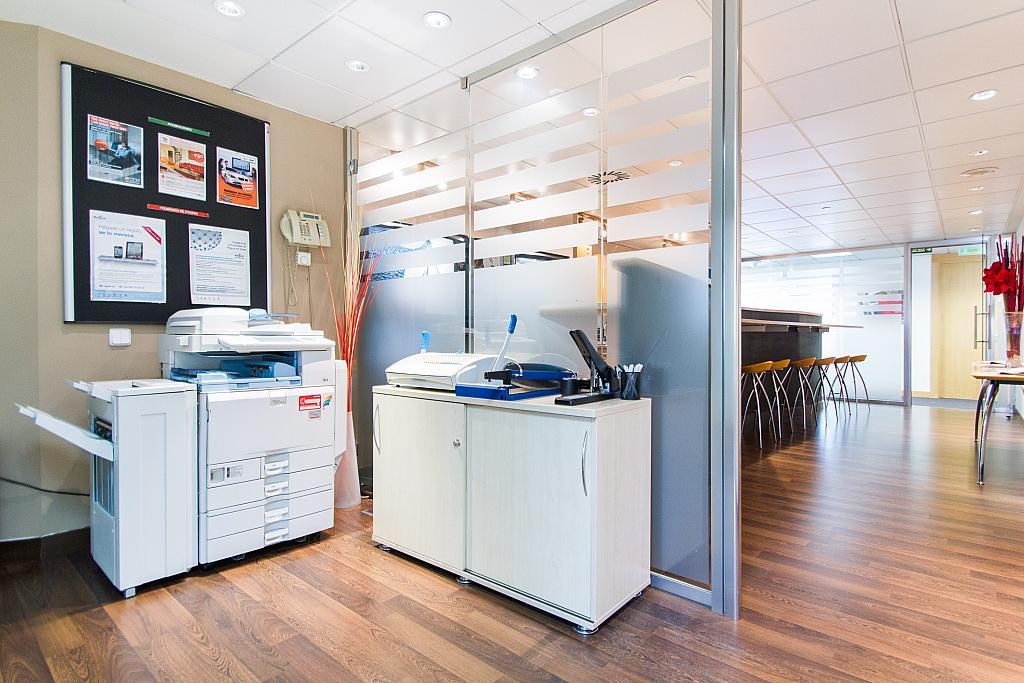 Oficina en alquiler en calle Gabriel García Márquez, Madrid - 157874947