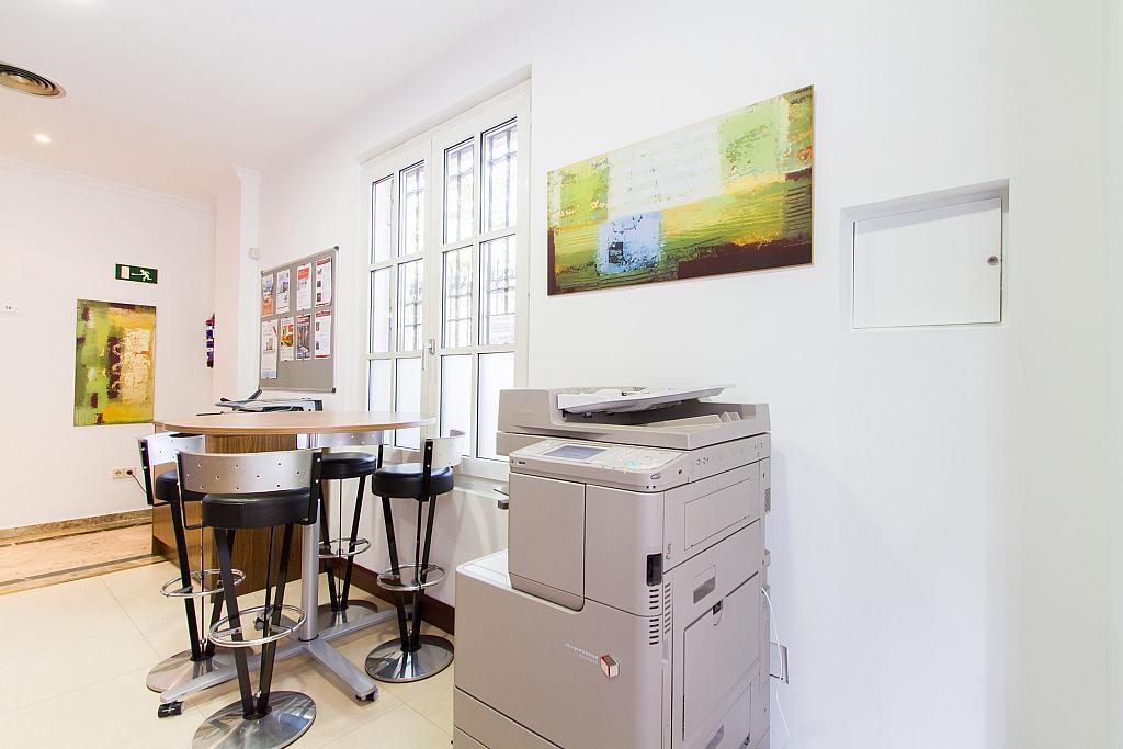 Oficina en alquiler en calle Gabriel García Márquez, Madrid - 157874951