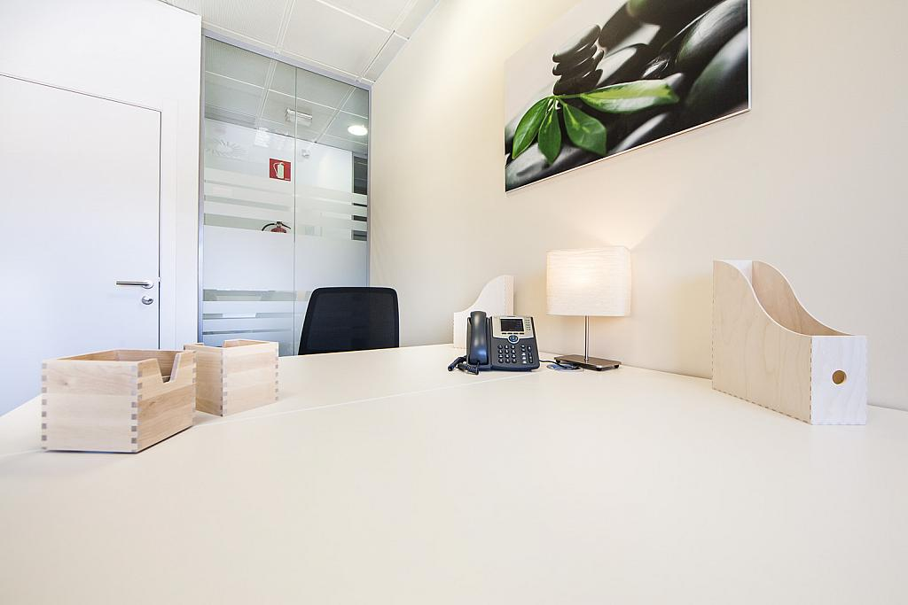 Oficina en alquiler en calle Gabriel García Márquez, Las Matas-Peñascales-Renfe en Rozas de Madrid (Las) - 170876024