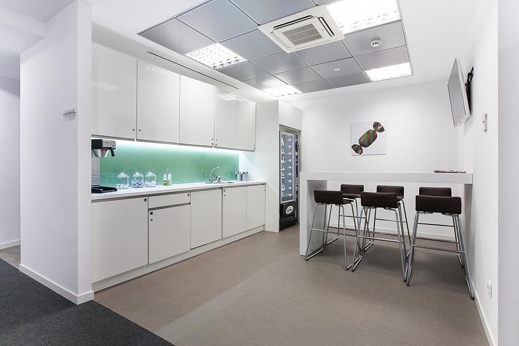 Oficina en alquiler en paseo De la Castellana, Recoletos en Madrid - 170875520