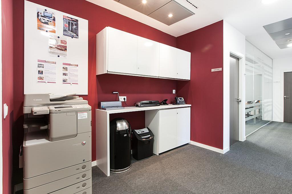 Oficina en alquiler en paseo De la Castellana, Recoletos en Madrid - 170875528