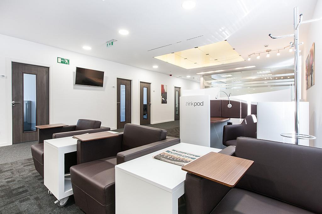 Oficina en alquiler en paseo De la Castellana, Recoletos en Madrid - 170875560