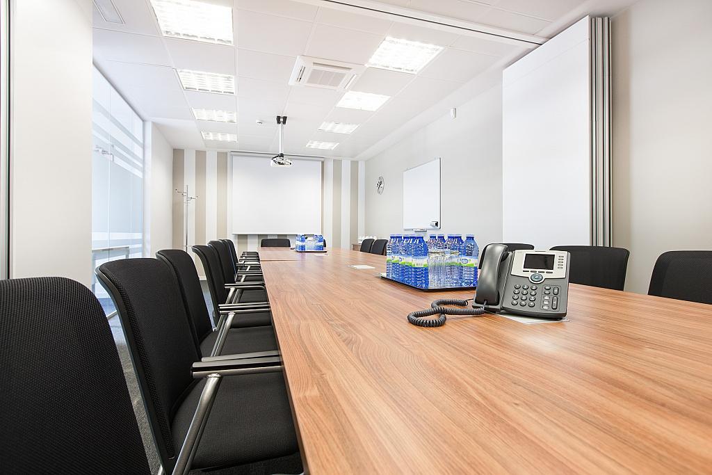 Oficina en alquiler en paseo De la Castellana, Recoletos en Madrid - 170875581