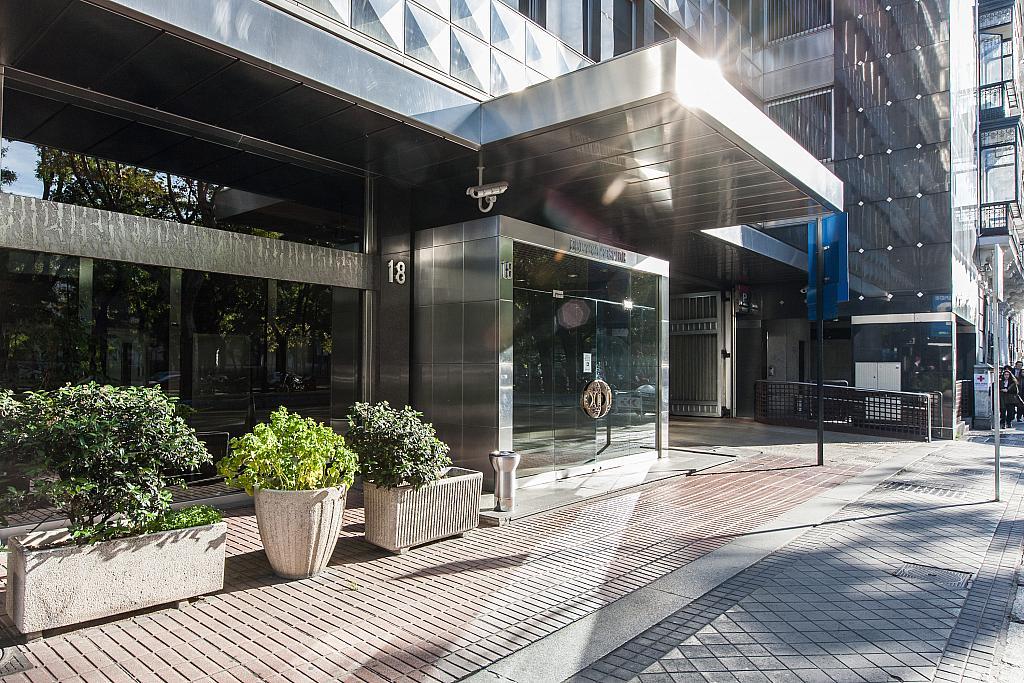 Oficina en alquiler en paseo De la Castellana, Recoletos en Madrid - 170875589