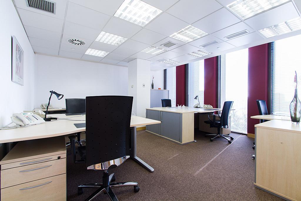 Oficina en alquiler en paseo De la Castellana, Recoletos en Madrid - 170875596